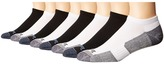 Timberland Comfort No Show 4-Pack Socks