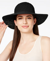 Collection XIIX Color Expansion Floppy Hat