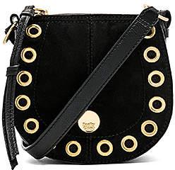 See by Chloe Grommet Saddle Crossbody Bag