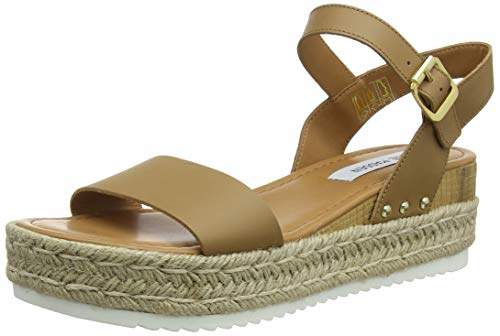 1f7922c797c Women's Chiara Platform Sandals,(41 EU)