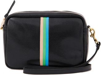 Clare Vivier Midi Leather Sac Crossbody Bag
