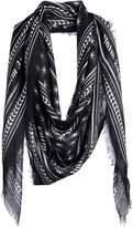 Palm Angels Square scarves - Item 46521636