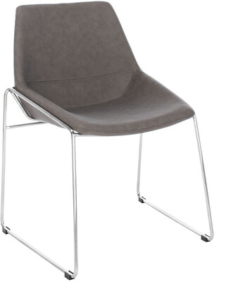 Safavieh Alexis Mid Century Dining Chair