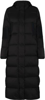 Canada Goose Alliston hooded puffer coat