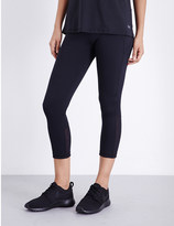 Under Armour Mirror cropped leggings