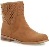 MICHAEL Michael Kors 'Emma Stef' Boot (Walker, Toddler, Little Kid & Big Kid)