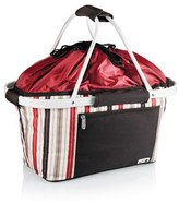 Picnic Time 'Metro Basket' Collapsible Tote - Brown