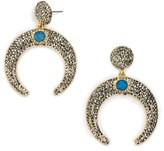 BaubleBar Women's Shay Mitchell - Guest Bartender Collection Zosma Drop Earrings