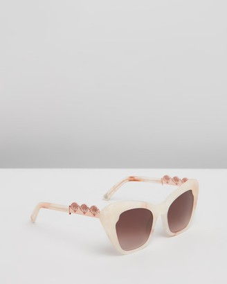 Pared Eyewear Two By Two Sunglasses