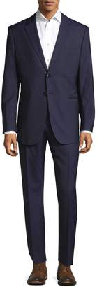 Armani Collezioni Fantasia GA Suit