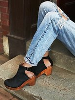 Amber Orchard Clog by FP Collection at Free People