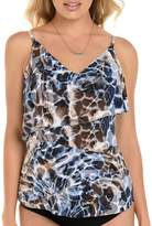 Magicsuit Natural Habitat Chloe Tankini Top