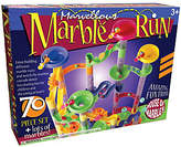 University Games Marvellous Marble Run - 70 Piece Set