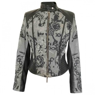 Jitrois Multicolour Cotton Leather jackets