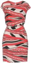 Class Roberto Cavalli Knee-length dresses - Item 34690311