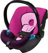 Cybex Aton Infant Car Seat - Purple Rain