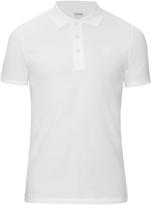 Loewe Logo-embroidered polo shirt