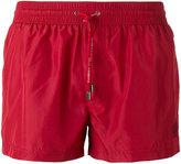 Dolce & Gabbana short swimming trunks - men - Polyester - 5