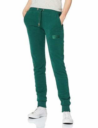 Superdry Women's Raven Slim Jogger Sports Trousers