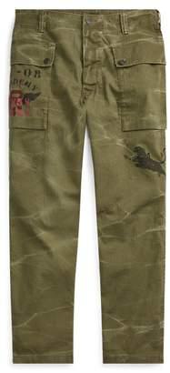Ralph Lauren Relaxed Fit Surplus Trouser