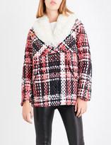 Rag & Bone Antoine tweed coat