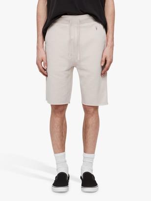 AllSaints Raven Sweat Pant Shorts