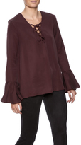 Do & Be Bell Sleeve Top