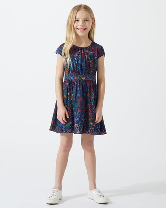 Jigsaw Sand Splash Woven Dress