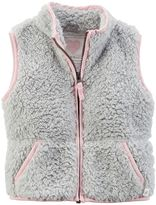 Carter's Girls 4-8 Sherpa Vest