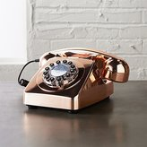 CB2 Copper Phone