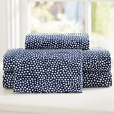 Mini Dot Sheet Set, Queen, Royal Navy