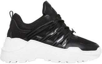 Windsor Smith Cantara Black/White Sneaker