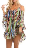 Ale By Alessandra Beach Blanket Dress