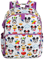 Disney World of Emoji Backpack - Personalizable