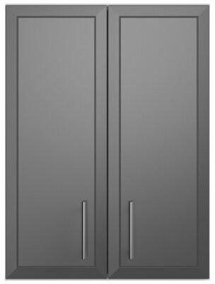 "ClosetMaid 32"" H x 24"" W x 12"" D Storage Cabinet"