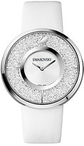 Swarovski Crystalline White Watch