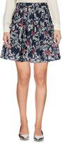 Orion Mini skirts - Item 35321669