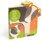 Chronicle Books You Are My Baby: Farm