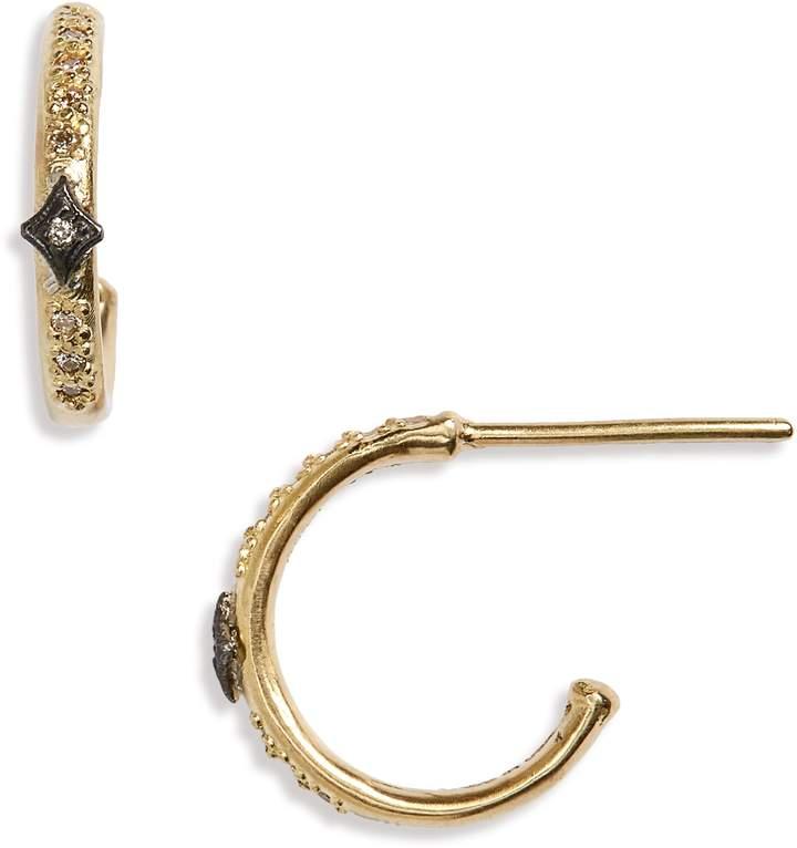 Armenta Old World Crivelli Earrings