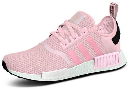 2f99afd6fe283 Nmd Adidas Pink - ShopStyle