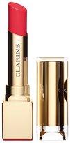 Clarins Rouge Eclat Lipstick Satin Finish, Age-Defying Lipstick