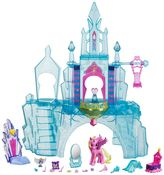 Hasbro My Little Pony Explore Equestria Crystal Empire Castle by