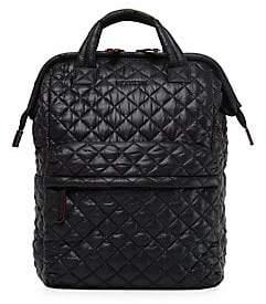 MZ Wallace Women's Top Handle Backpack
