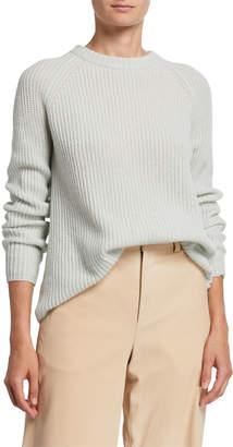 Vince Shaker Rib Cashmere Sweater