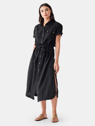 DL1961 Fire Island Utility Dress