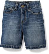 Old Navy Denim Shorts for Toddler Boys