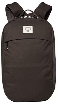 Osprey Arcane Large Day (Stonewash Black) Bags