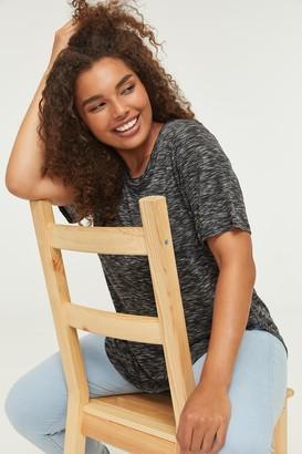 Ardene Plus Size High-Low T-shirt