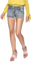 Others Follow Willow Cut Off Shorts