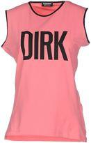 Dirk Bikkembergs Tank tops